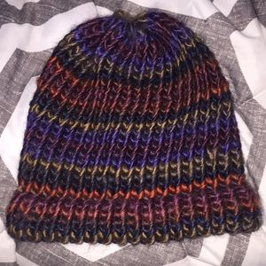 Other - Children's knitted hat